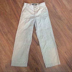 Old Navy Khakis/Casual Pants Boys